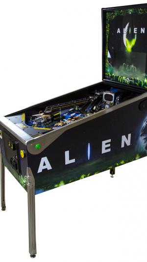 Alien SV