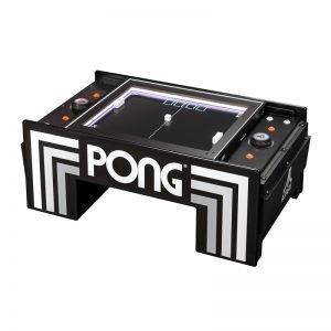 Atari Pong Couchtisch Version