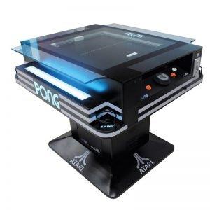 Atari Pong Cocktail Table
