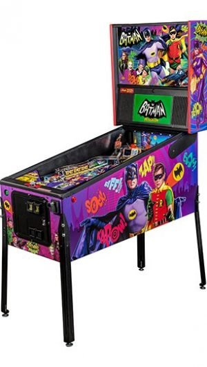 Batman 66 – Premium Edition