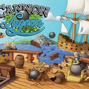 P3 Cannon Lagoon – Gamekit
