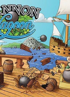 P3 Cannon Lagoon – Gamekit