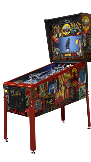 Guns N Roses – Limited Edition