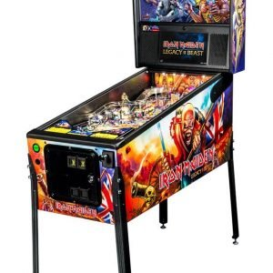 Iron Maiden Legacy of the Beast – Pro Edition