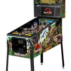 Jurassic Park – Pro Edition