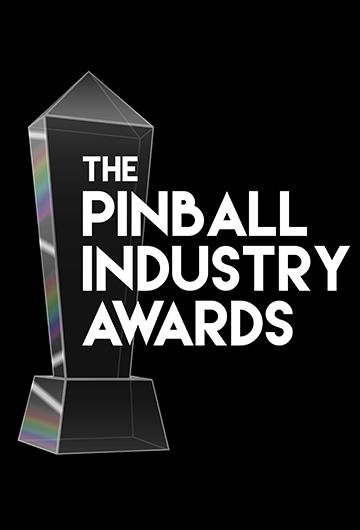 The Pinball Industry Awards 2020