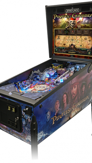 Pirates of the Caribbean – Limited Edition
