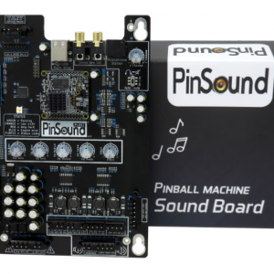 PinSound Plus