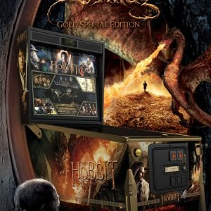 Hobbit – Smaug Gold Edition