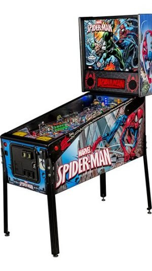 Spiderman – Vault Edition