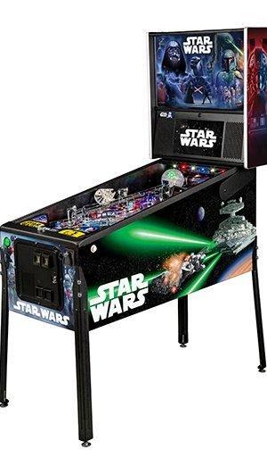Star Wars – Premium Edition