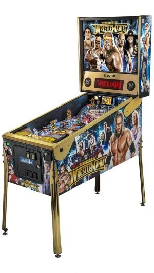 WWE – Limited Edition