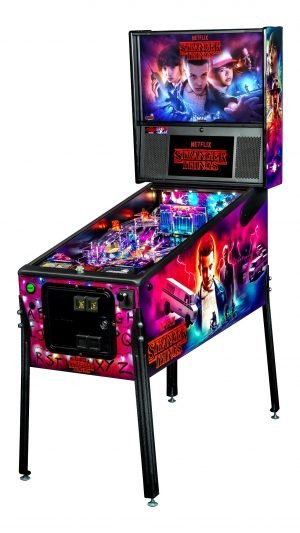 Stranger Things – Pro Edition – Pre Order