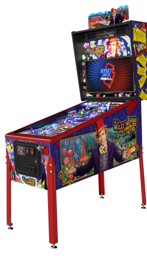Willy Wonka – Collectors Edition