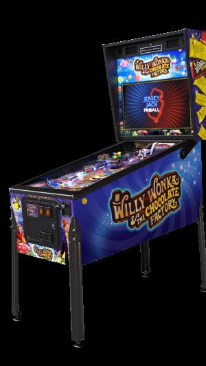 Willy Wonka – Standard Edition